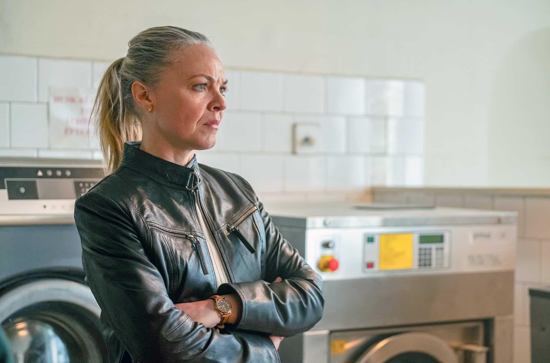 Serie aus Dänemark, Kidnapping, skandinavische Serien, Nordic Noir