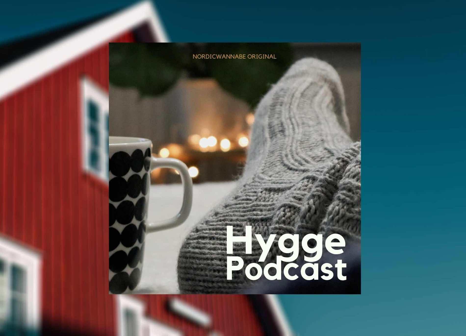 Hygge Aussprache. Hyggelig, Dänisch, Glück, Hygge , Hygge Podcast