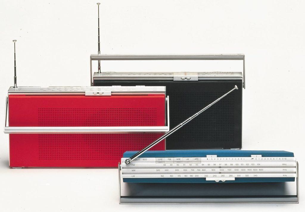 B&O Lautsprecher, Beolit 20, Bang & Olufsen, Bang und Olufsen