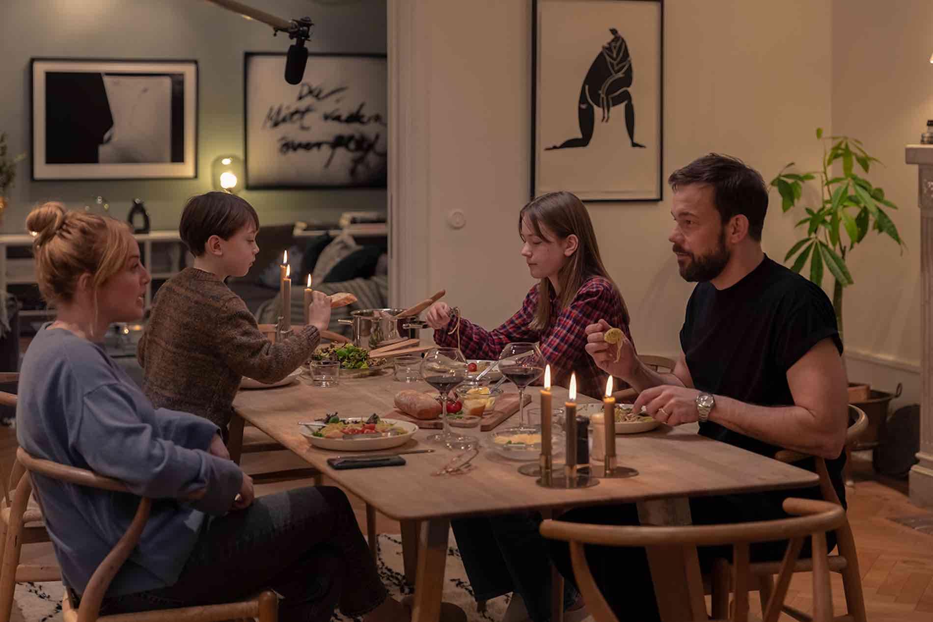 Schwedische Serie, Liebe und Anarchie, Netflix, Skandinavische Serie