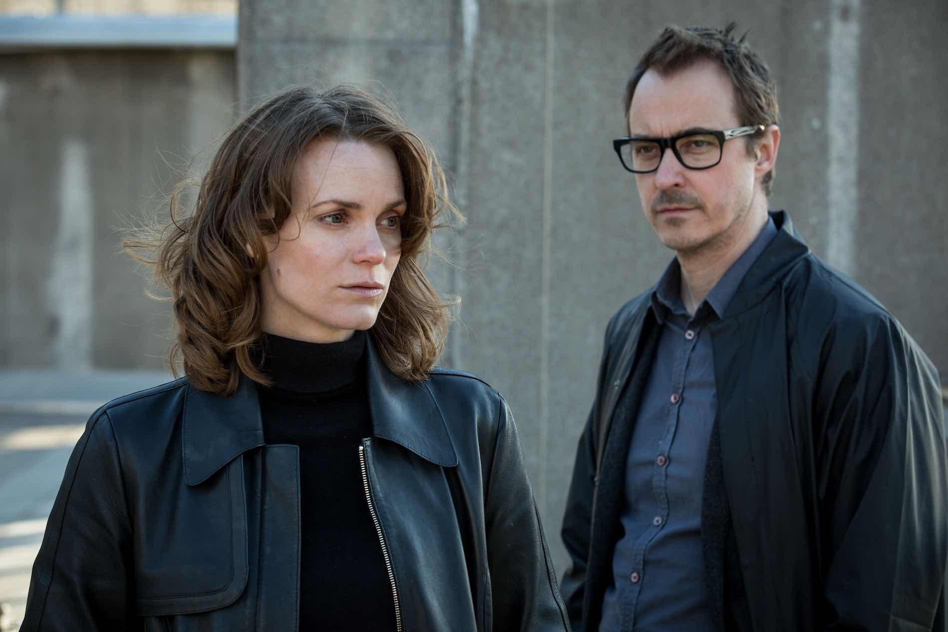 Schwedische Krimiserie, Schweden Serien, Stockholm Requiem