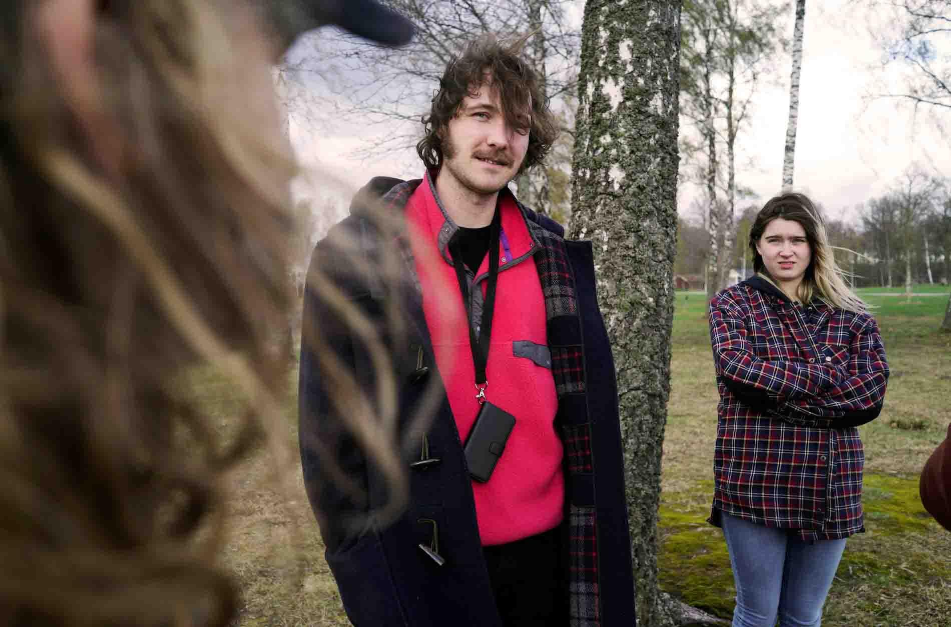 Goesta, Schwedische Serie, Serie aus Schweden