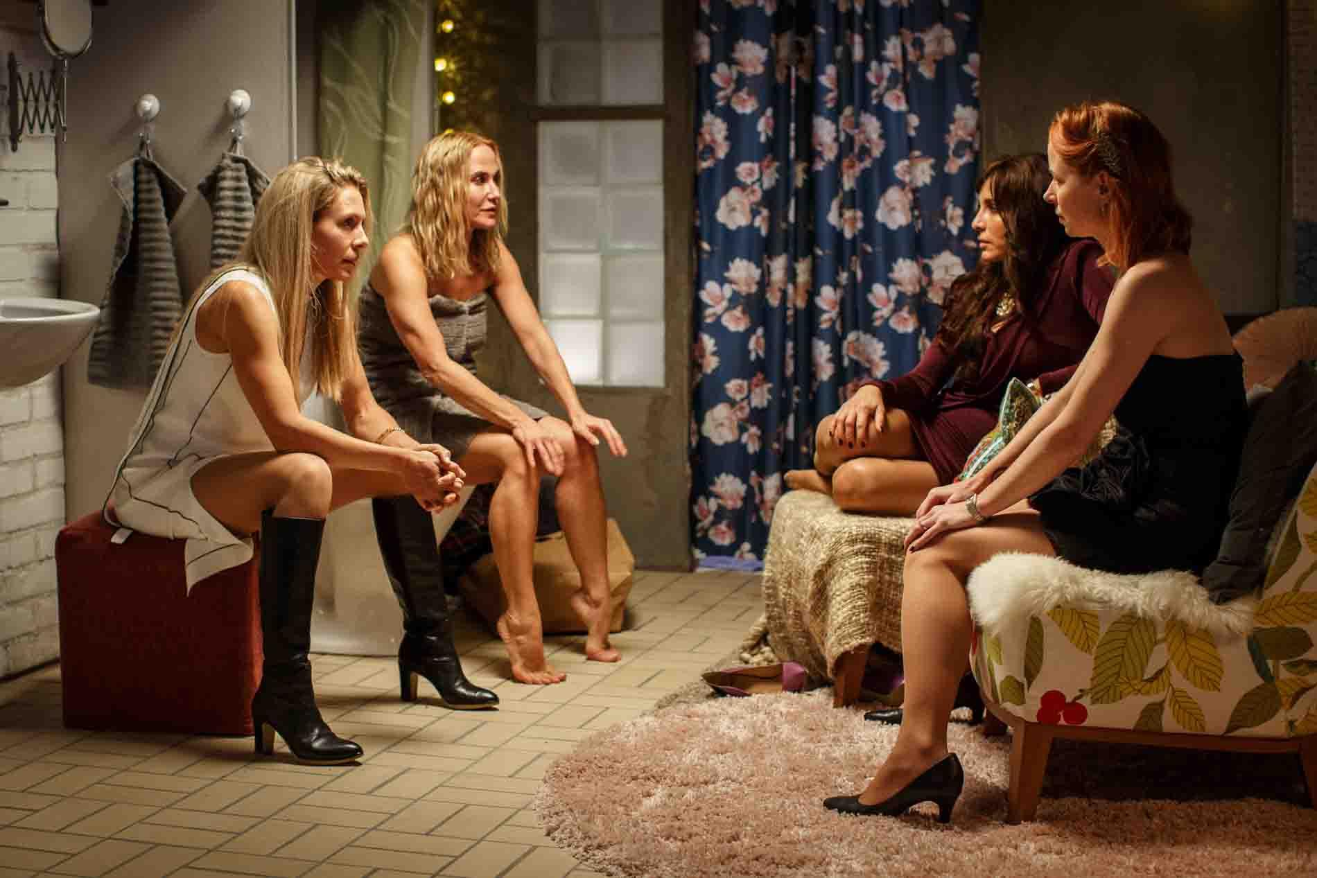 Schwedische Thrillerserie, Honour, TVNOW