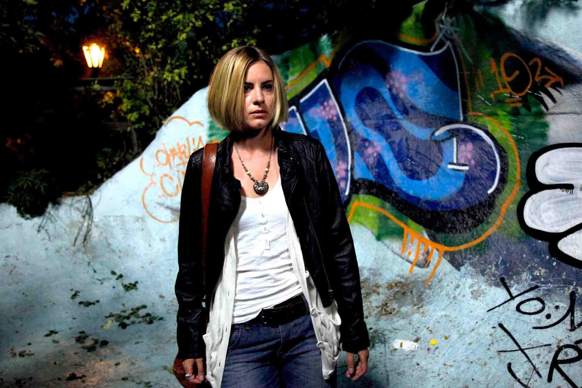 Schwedische TV-Krimiserie, Ein Fall für Annika Bengtzon