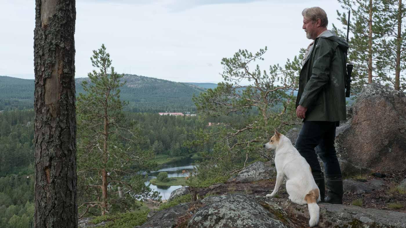 Schweden-Krimis, Jäger, Tödliche gier