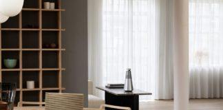 Design-Lautsprecher Besound Level von Bang & Olufsen