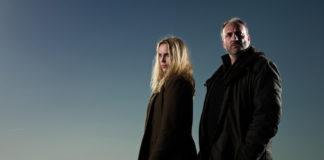 Dänische Serie, Die Brücke- Transit in den Tod, Serie aus Dänemark, Nordic Noir