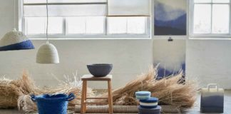 Reisstroh wird zur nachhaltigen IKEA Kollektion FÖRÄNDRING