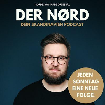 Skandinavien Podcast, Nordeuropa Podcast, Schweden Podcast, Norwegen Podcast, Dänemark Podcast