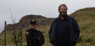"""Trapped Staffel 3, Isländische Krimiserie """"Trapped - Gefangen in Island"""", Serie aus Island, Skandinavische Serien,"""