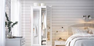 Hygge Style, Schlafzimmer