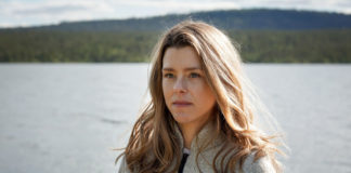 Rebecka Martinsson, Serie Schweden